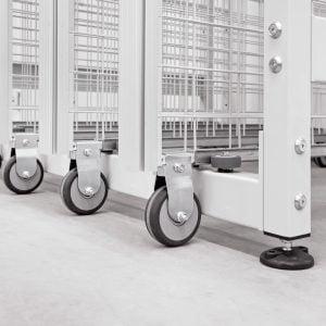 Floor Rollers