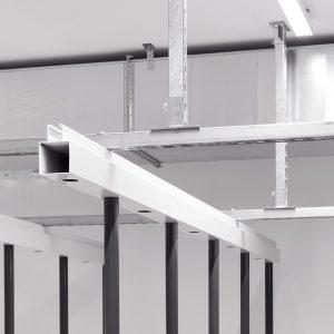 Rod / Pole Rack