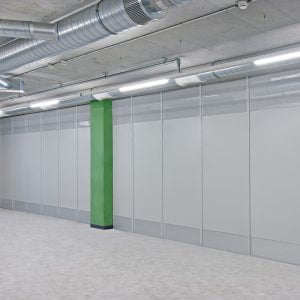 Partition Wall Accessories